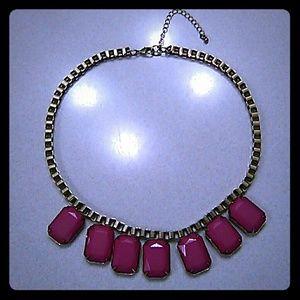 Ann Taylor's Necklace